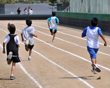 Kids Brevard County: Track and Field Summer Camps - Fun 4 Space Coast Kids