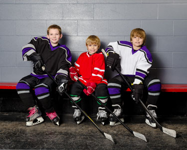 Kids Brevard county: Hockey and Skating Sports - Fun 4 Space Coast Kids