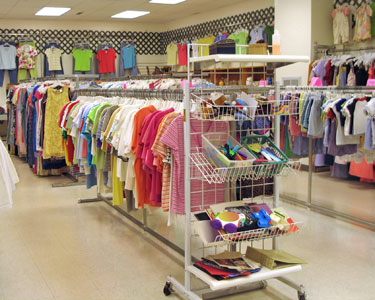 Kids Brevard County: Consignment and Thrift Stores - Fun 4 Space Coast Kids
