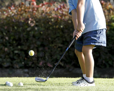 Kids Brevard County: Golf Summer Camps - Fun 4 Space Coast Kids