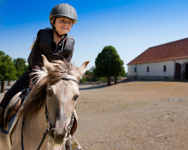 Kids Brevard county: Horseback Riding Summer Camps - Fun 4 Space Coast Kids