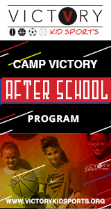 Victory afterschool