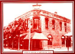 Titusville Historic Walking Tour
