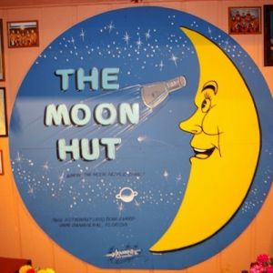 Moon Hut, The