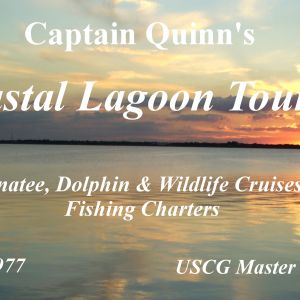 Coastal Lagoon Tours