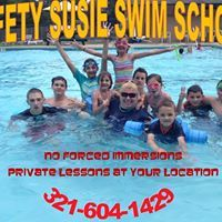 Safety Susie Swim School