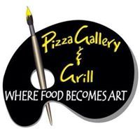 Pizza Gallery and Grill