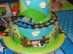 Busy Bees Cake Design, A