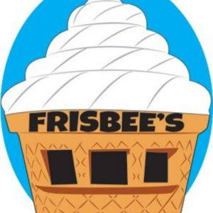 Frisbee's Ice Cream Parlor