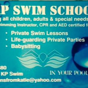 KP Swim School