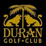 Duran Golf Club:  Summer Camps