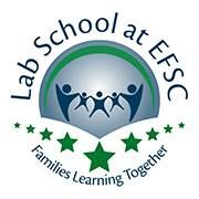 EFSC Lab School:  Terrific Toddler Time