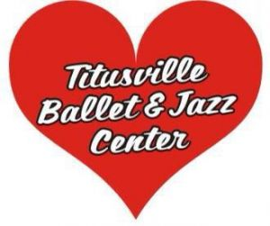 Titusville Ballet and Jazz Center-Birthday Parties