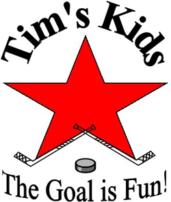 Tim's Kids Hockey