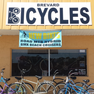 Brevard Bicycles