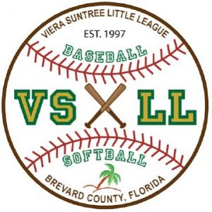 Viera Suntree Little League
