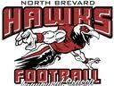 Pop Warner North Brevard Football