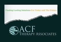 ACF Therapy Associates