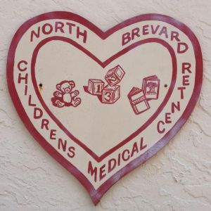 North Brevard Children's Medical Center