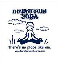 Downtown Yoga-Suntree