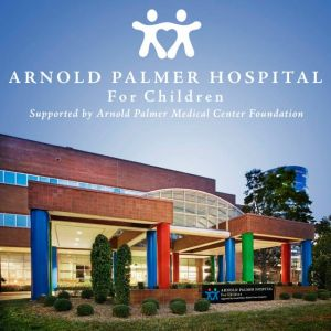Arnold Palmer Pediatric
