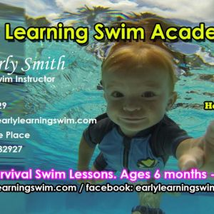 Early Learning Swim Academy ·