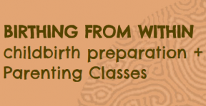 Birthing From Within Melbourne