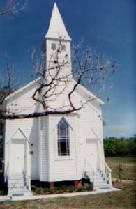 Historical LaGrange Church