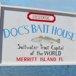 Doc's Bait House