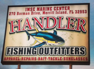 Handler Fishing Supply