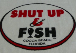 Shut Up & Fish