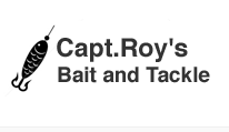 Capt. Roy's Bait and Tackle