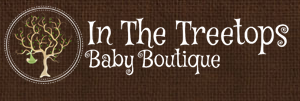 In The Treetops Baby Boutique