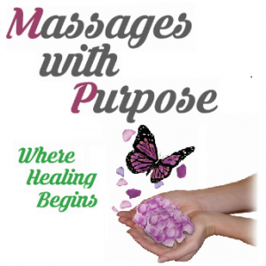 Massages With Purpose