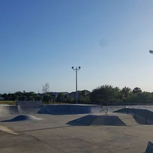Satellite Beach Skate/BMX Park