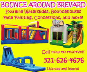 Bounce Around Brevard