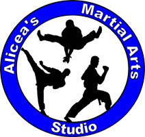 Alicea's Martial Arts Studio: Lil Dragons