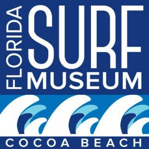 Florida Surf Museum Cocoa Beach