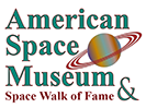 US Space Walk Hall of Fame