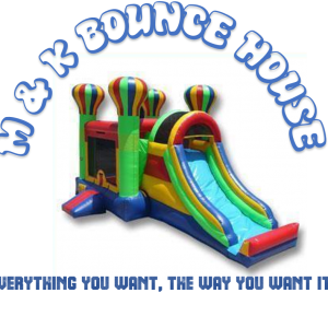 M & K Bounce House LLC