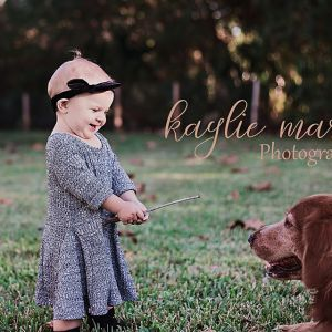 Kaylie Marie Photography