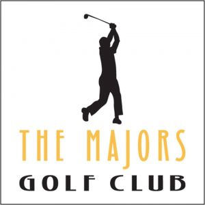 Borrell Golf Academy at the Majors