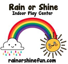 Rain Or Shine Indoor Play Center