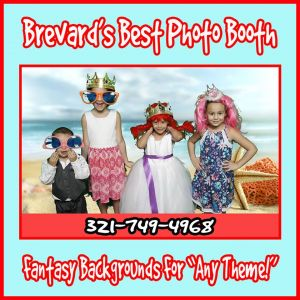 Brevard Photo Events & Photo Booth Rentals