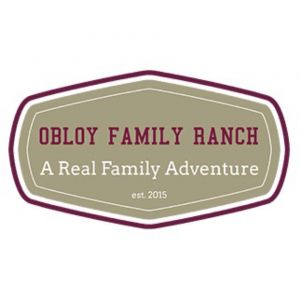 Obloy Family Ranch Fishing
