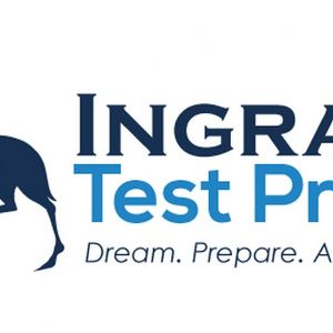 Ingram Test Prep