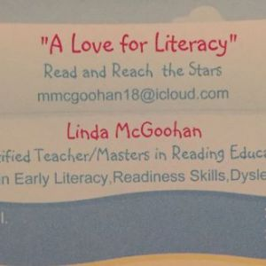 A Love for Literacy
