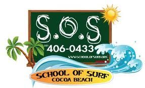 School of Surf Spring Break Camp