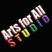 Arts for All Studio Spring Break Camps