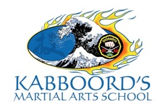 Kabboord's Martial Arts School
